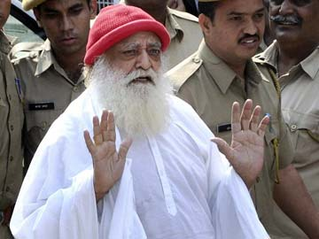 Asaram Bapu raped teen, aides helped organise the crime, says police