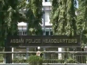 Website article on 'Assam Rape Festival' sparks protests in the state