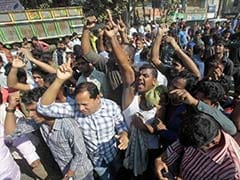 Three die in political violence as Bangladesh sets to vote
