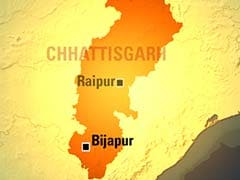 Four CRPF jawans killed in Naxal attack in Chhattisgarh