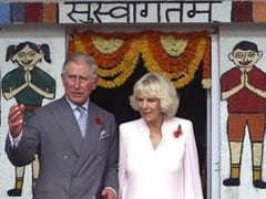 Prince Charles to take a look at indigenous aircraft carrier in Kochi