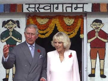 Prince Charles, wife on 4-day visit to Kerala from tomorrow