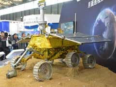 China to launch moon rover on Monday