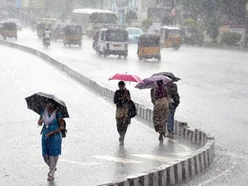 Image result for rain in vizag