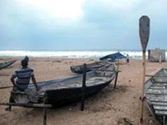 Andhra Pradesh on alert for 'very severe' Cyclone Lehar, landfall expected on Thursday