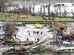 Typhoon to drag Philippine growth below seven per cent