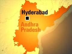 Fire at godown at Sriharikota Space Centre in Andhra Pradesh