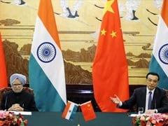 India, China trying to solve stapled visa issue: official