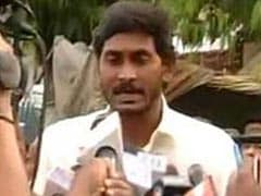 Corruption case: Jagan Mohan Reddy, other accused appear in CBI court