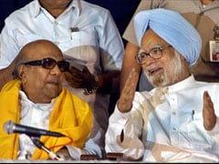Karunanidhi insists Prime Minister should not attend Commonwealth meet in Sri Lanka