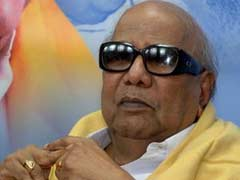 Sachin Tendulkar set grand standards, says DMK chief Karunanidhi