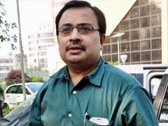 Saradha scam: Trinamool MP Kunal Ghosh arrested, names Mamata Banerjee in Facebook post