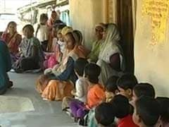 In Madhya Pradesh, lack of toilets is a security concern for women