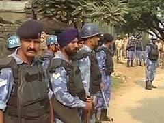 Muzaffarnagar riots: BJP accuses Samajwadi Party of playing divisive politics