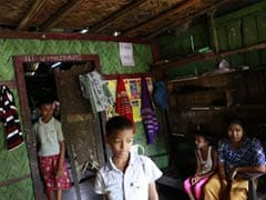 Myanmar rejects UN resolution on Rohingya Muslims