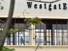 Kenya charges four over Westgate mall attack: court