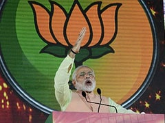 Narendra Modi needs history lessons from his seniors: Congress