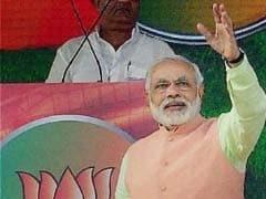 For Narendra Modi's return to Patna, Gujarat to send 7 bomb disposal squads