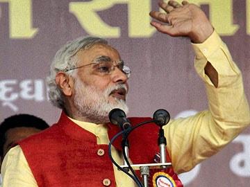 Dehradun: Narendra Modi to address rally on December 15