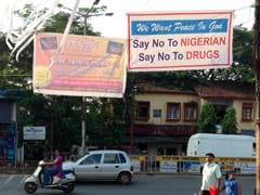 Apologise 100 times for comparing Nigerians to cancer: Goa minister