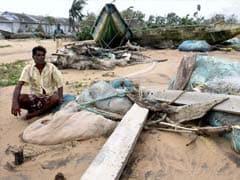 Biju Janata Dal seeks President's intervention over delay in cyclone assistance