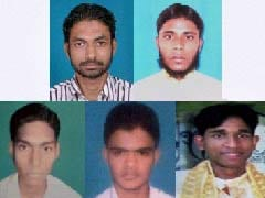 Patna blasts: Cash reward announced for information on five wanted men