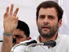 Rahul Gandhi wanted a week to explain ISI remark, granted 4 more days