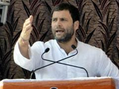Rahul Gandhi's intention was not to malign any community: Jairam Ramesh on ISI remarks