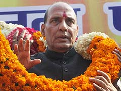 BJP determined to honour tainted leaders at Narendra Modi's rally