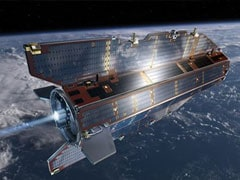 Satellite likely to hit Earth in unpopulated area today