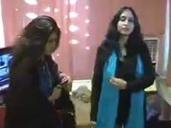 Ex-Tehelka editor Shoma Chaudhury meets National Commission for Women