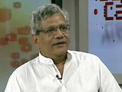 'NaMo versus RaGa' is not musical but cacophony: Sitaram Yechury