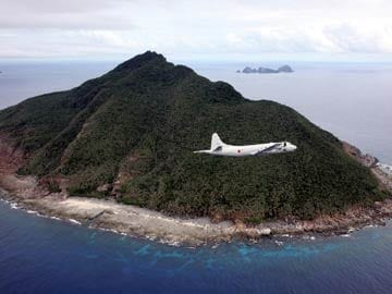 China sends jets into air zone as Japan, South Korea defy it