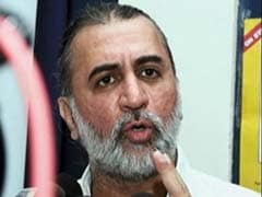 FIR charges Tehelka founder Tarun Tejpal with rape