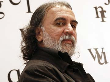 Tarun Tejpal, accused of sexually assaulting journalist, can't leave country: Goa police