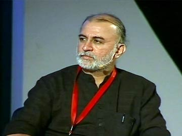 Tarun Tejpal steps down as Tehelka's Editor for six months over alleged sexual assault