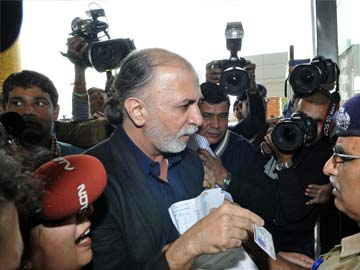 Tehelka case: New rape law is draconian, says Tarun Tejpal's lawyer
