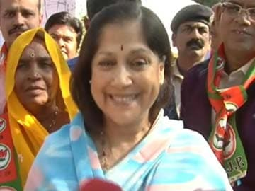 Rs 1.5 cr tea set, so what? We are royals, says BJP candidate Yashodhara Raje