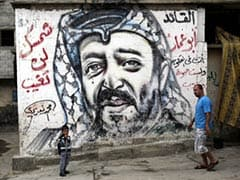 Yasser Arafat ingested deadly polonium: Swiss lab