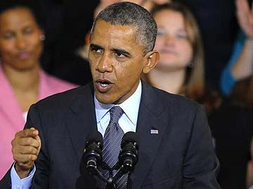 Barack Obama vows a last campaign to save Obamacare