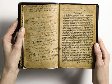 World's most expensive book sells for $14mn in New York