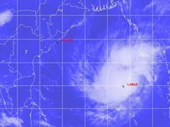 Cyclonic storm Lehar weakens, but Andhra Pradesh government on alert