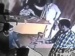 Haryana leader assaults toll plaza manager in Gurgaon
