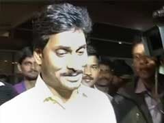 Jagan Mohan Reddy in Delhi to campaign for 'united' Andhra Pradesh