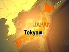 Improvised weapons fired near US base in Japan: police