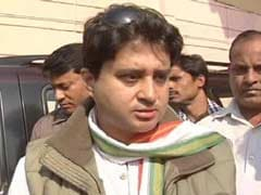 Narendra Modi's campaign for BJP in Madhya Pradesh good omen for Congress: Jyotiraditya Scindia
