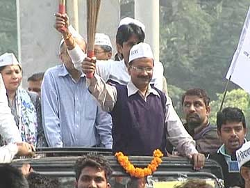 Arvind Kejriwal, wife have assets worth over Rs 2 crore