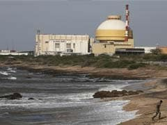 Power generation at Kudankulam nuclear plant resumes