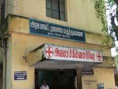 Man arrested for allegedly raping daughter in Tamil Nadu