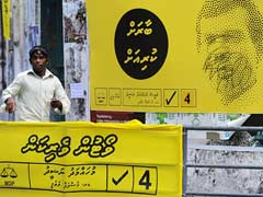 Troubled Maldives holds make-or-break elections
